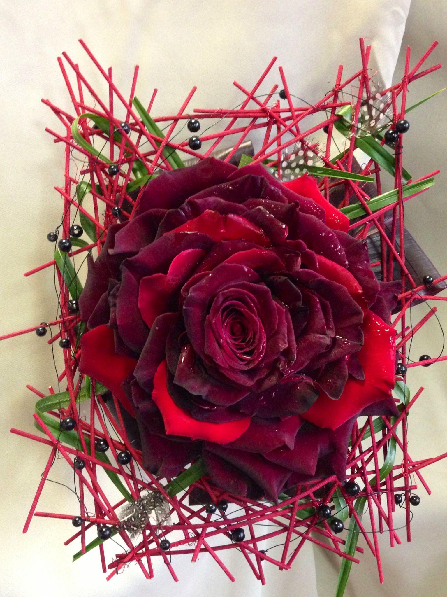 Composite bouquet.   By Chelle Gerhardt