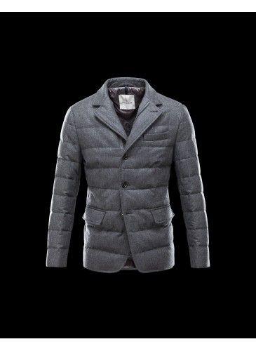 8ec84b5aa get grey moncler coat mens 7bd41 f6abf