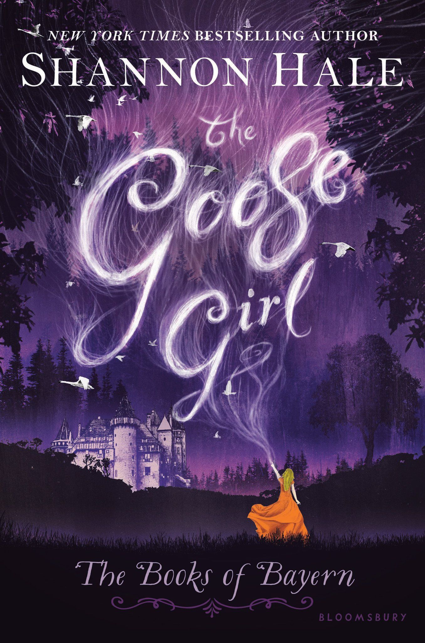 Image result for the goose girl cover