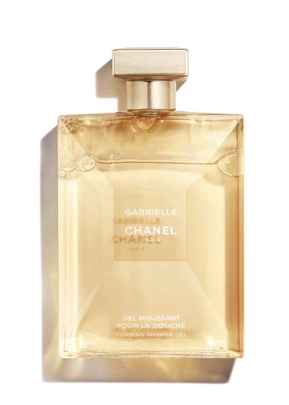 f9c76194155 Perfumed with the floral notes of the GABRIELLE CHANEL fragrance