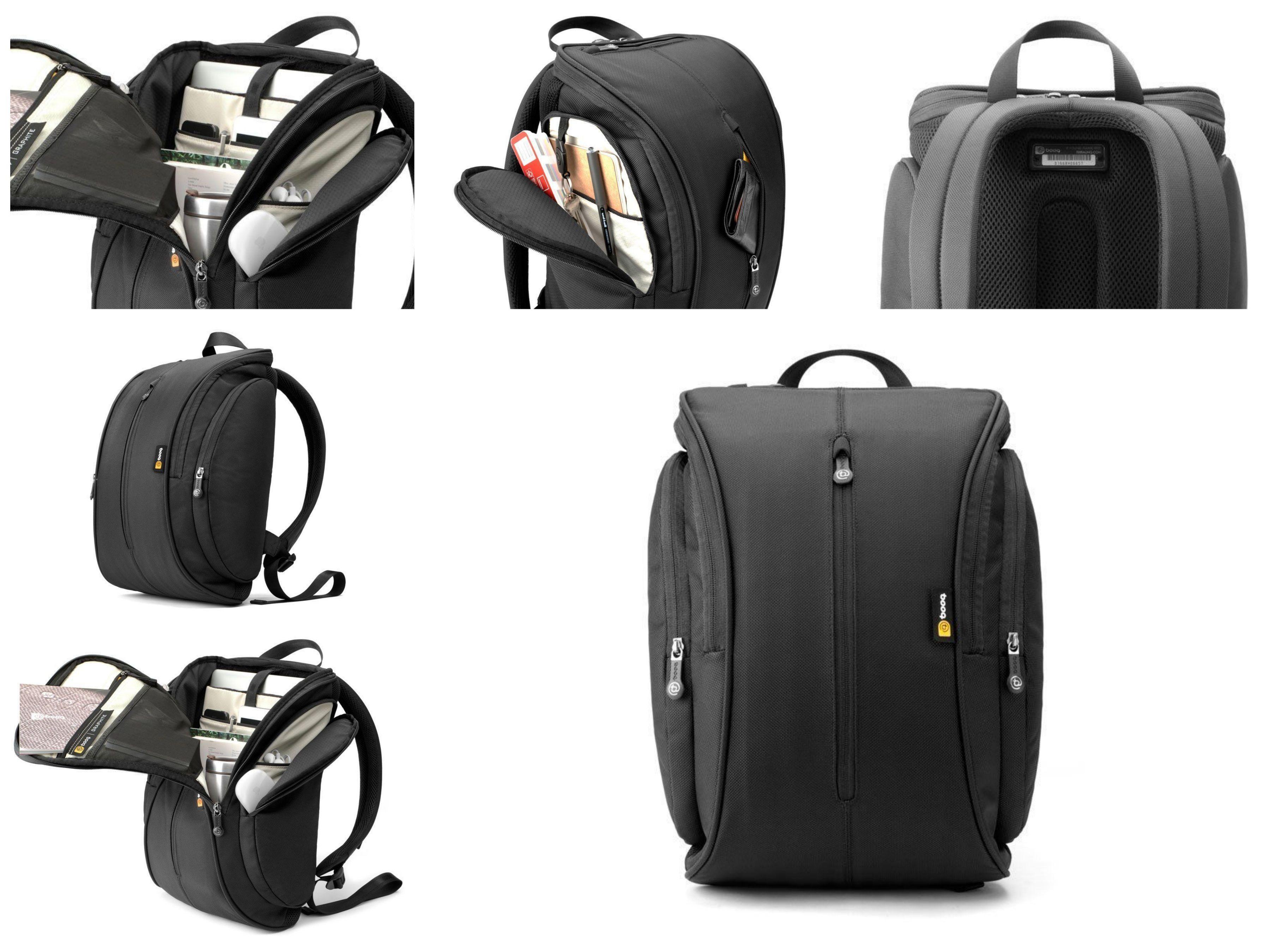 €140 Booq Boa Squeeze Backpack