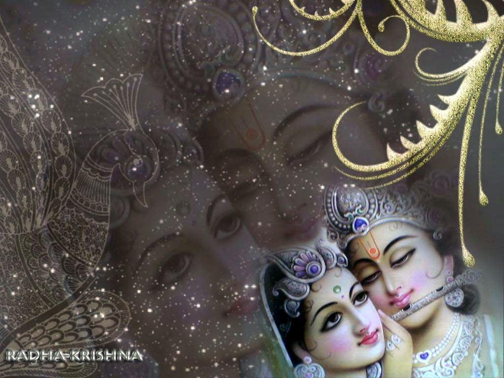 Radha krishna wallpapers full size - Radha Krishna Hd Desktop Wallpaper 02 Jpg 1024