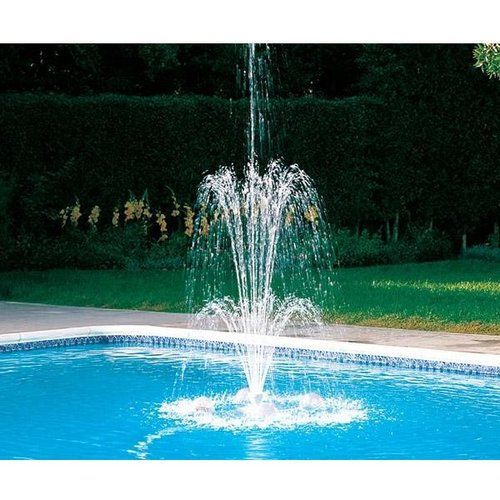 Polaris Waterstars Floating Fountains Are Easy To Install And Can Be Set Up And Running Within
