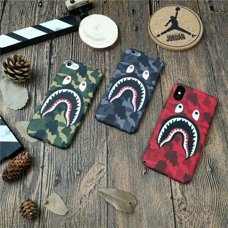 bape shark phone case iphone 11