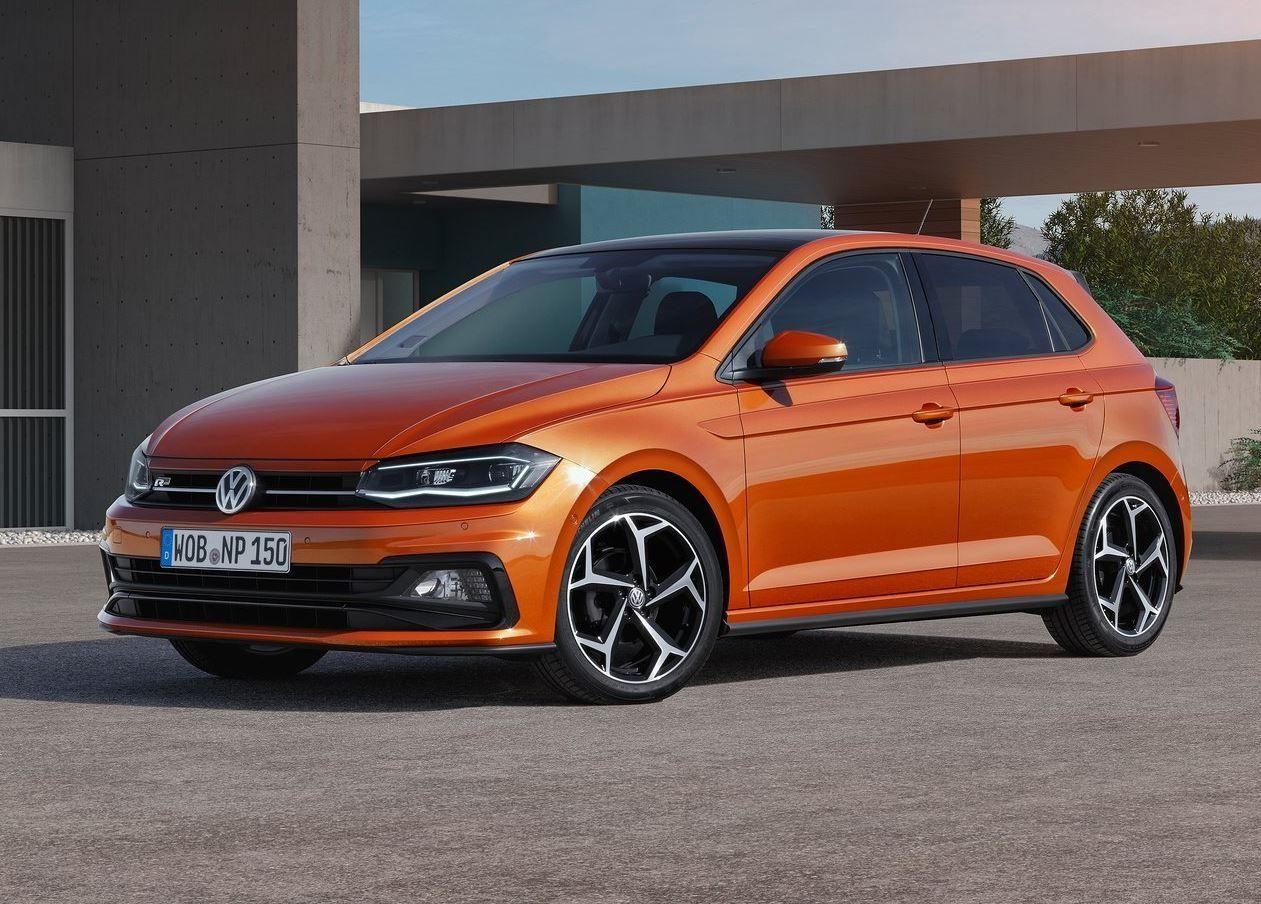 2020 Volkswagen Polos Photo Em 2020 Carros Auto