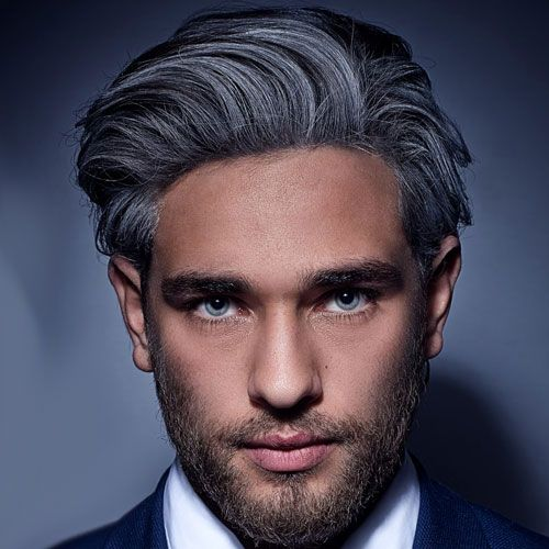Hairstyles For Older Men medium style haircuts for round face Hairstyles For Older Men