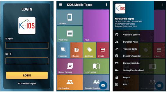 Kios Mobile Topup Download Aplikasi Android Server Kios Pulsa Aplikasi Android Kios Aplikasi