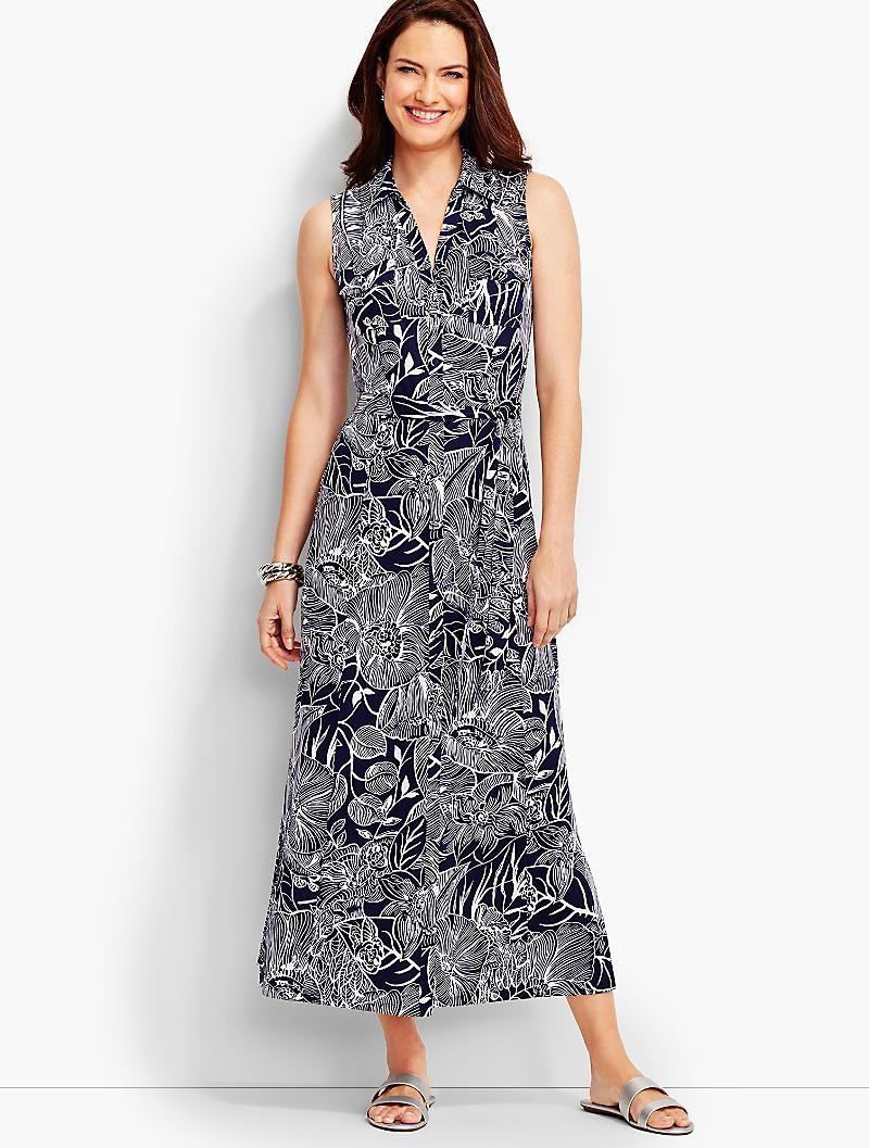 Sketched Orchid Maxi Dress Talbots Orchid Maxi Dress Maxi Dress Dresses [ 1057 x 800 Pixel ]