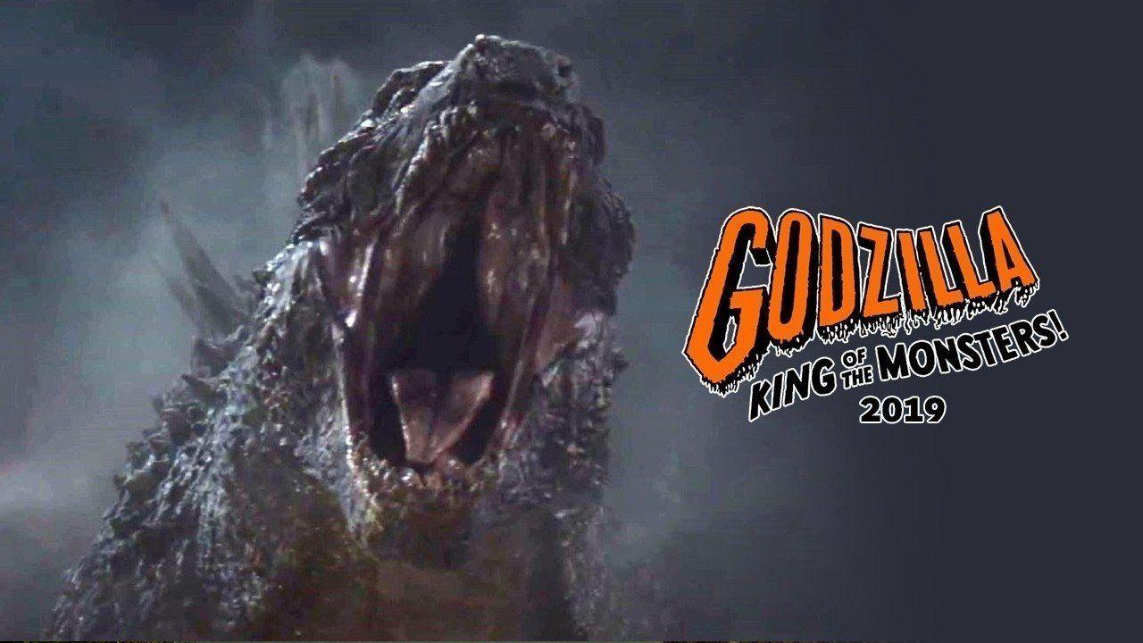Godzilla 2 Roi Des Monstres Vf Film Complet Streaming
