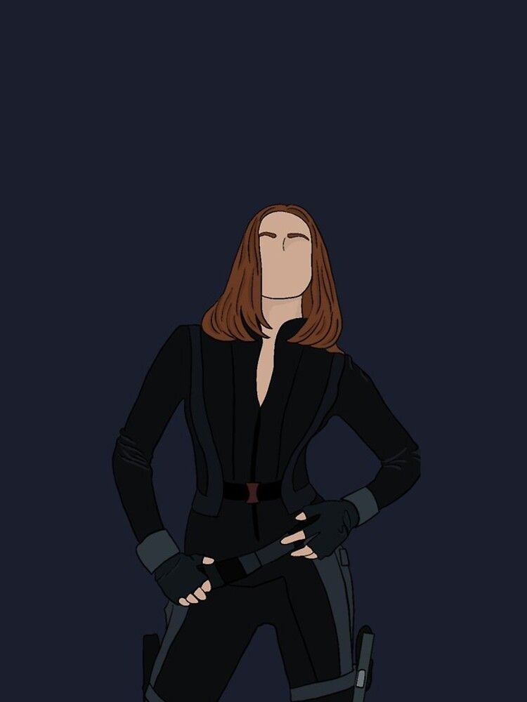 Tws widow suit Natasha iPhone Case & Cover
