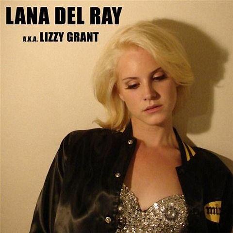 Lana Del Rey Pat Grant