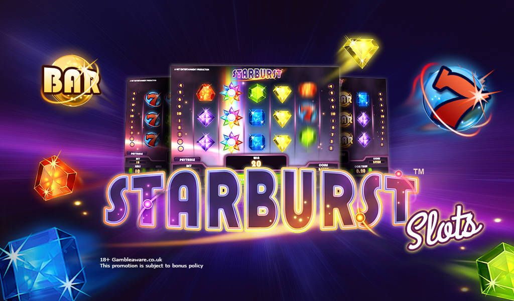 Starburst Casino, Best casino, Win casino