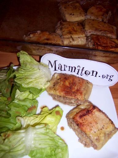 Roulade de viande fleischnaka en alsace recette recettes pinterest recette viande et - Alsace cuisine traditionnelle ...