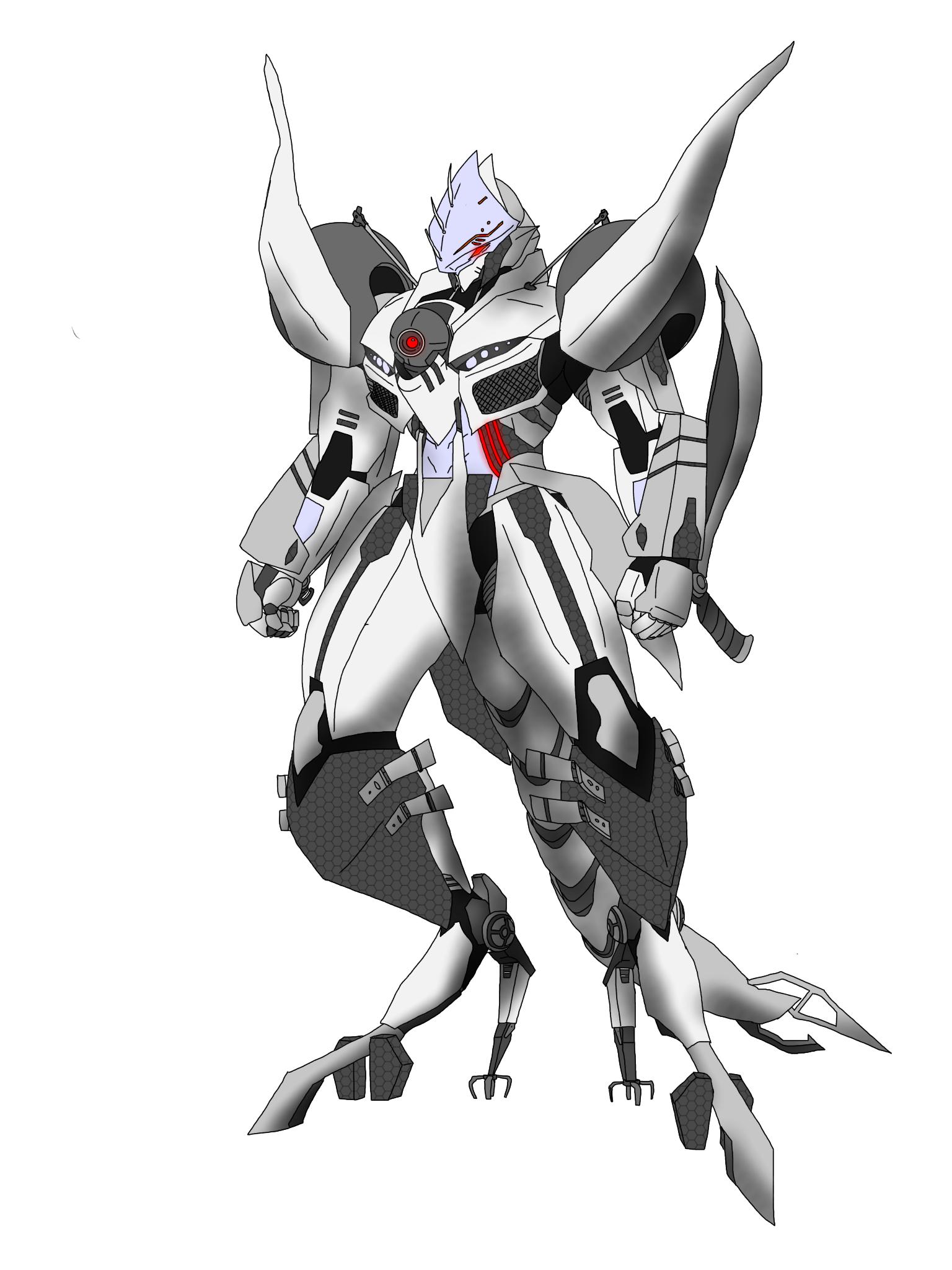 Mk.XI【11】
