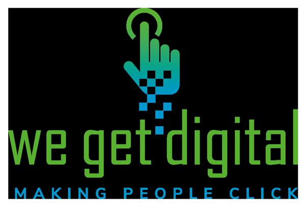 We Get Digital Uk Wordpress Website Development Website Development Company Website Development