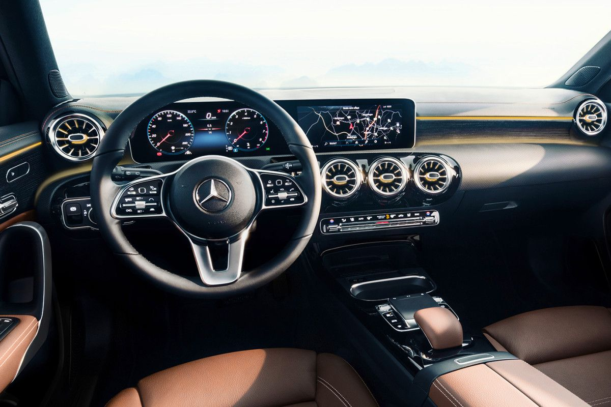 The Coolest Car Tech Innovations From CES Mercedes Benz - Cool car upgrades
