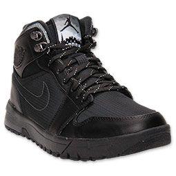 Men's Air Jordan Retro 1 Trek Boots