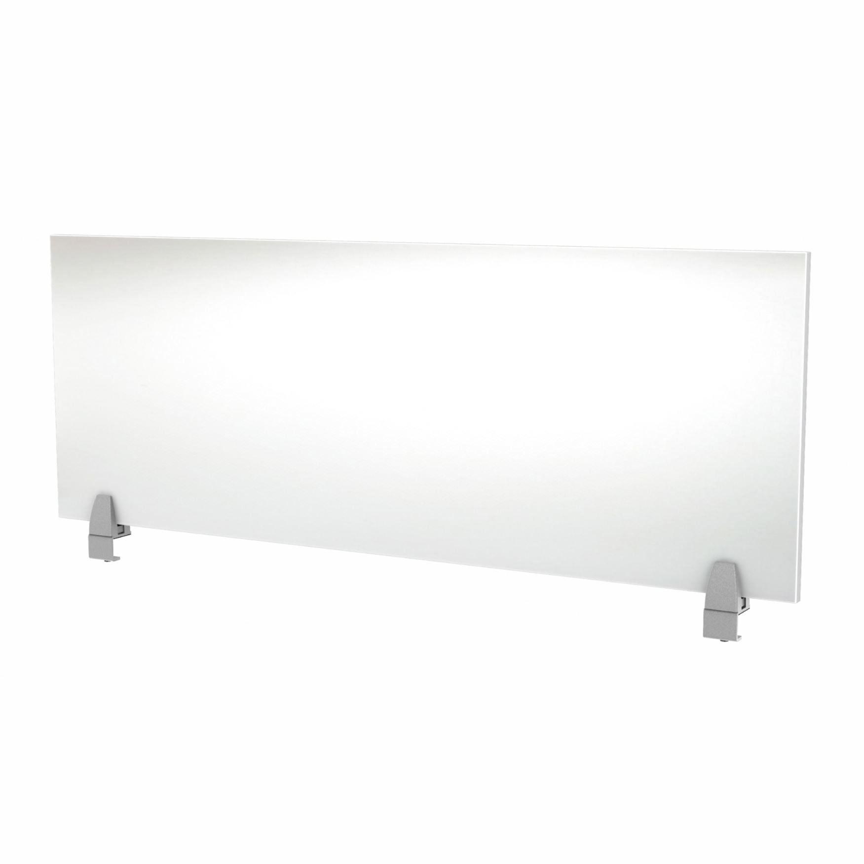 Enclave Panel Whiteboard desk Divider from Merge Works Merge