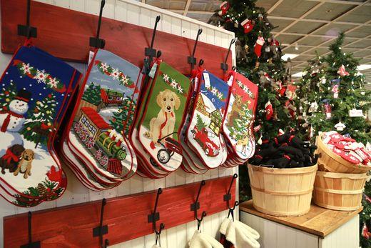 Ll Bean Christmas Trees.L L Bean L L Bean Home Store Holiday Festival