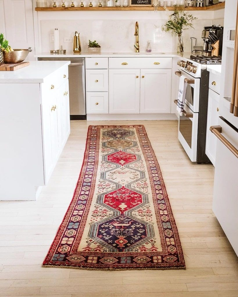 Kitchen Area Rug Ideas You Ve Got To See Swankyden Com Kitchen Area Rugs Kitchen Area Rugs Ideas Corner Decor Rug in kitchen with hardwood floor