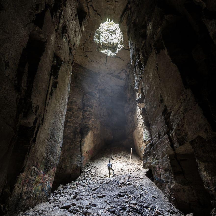 Abandoned Britain: I Travel Around UK Photographing Its