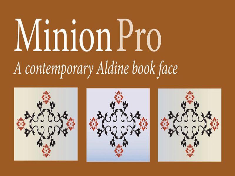 Minion Pro Font Family Free Download - Fonts Empire   Minion Pro