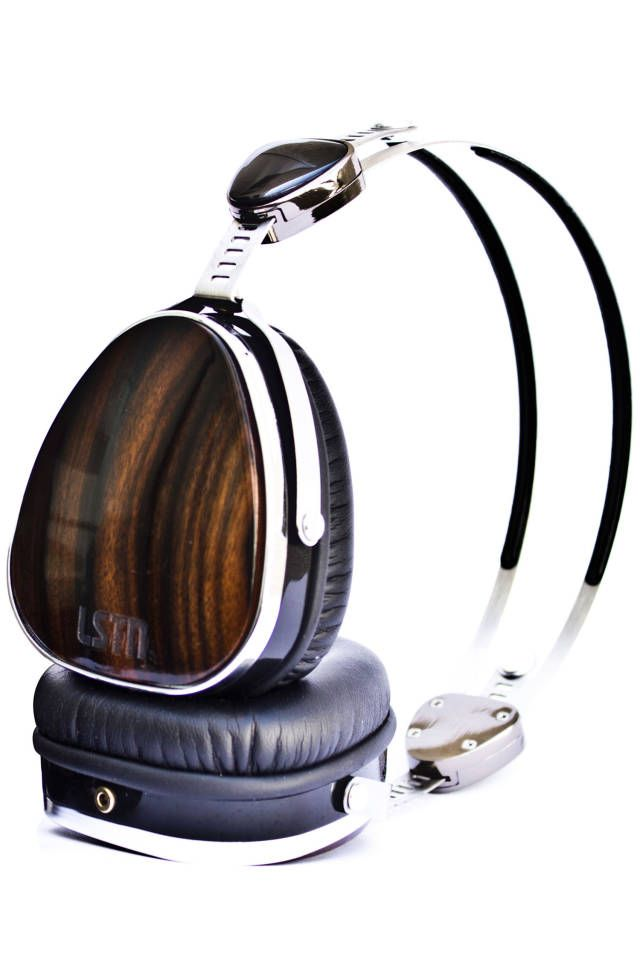 Ditch those puny earbuds for stylish headphones that add some bang to your beat.