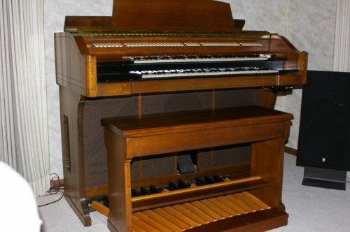 Conn 632 Serenade | Vintage Analog Electronic Organs in 2019