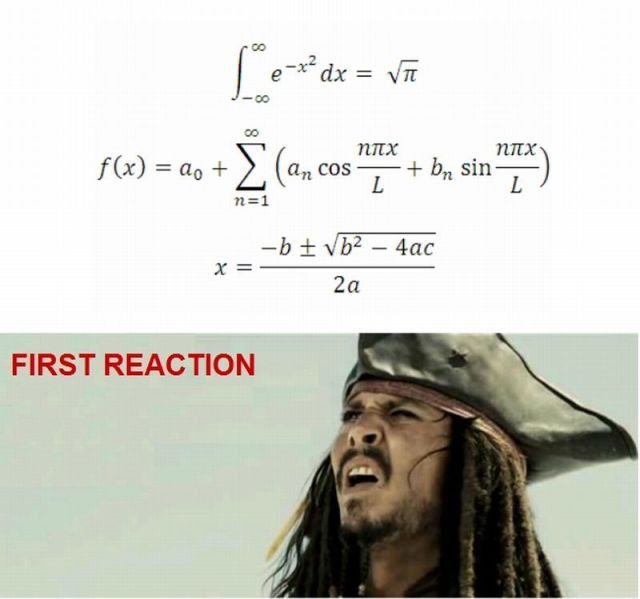 Happens everytime-_- ... but I understand the quadratic ...