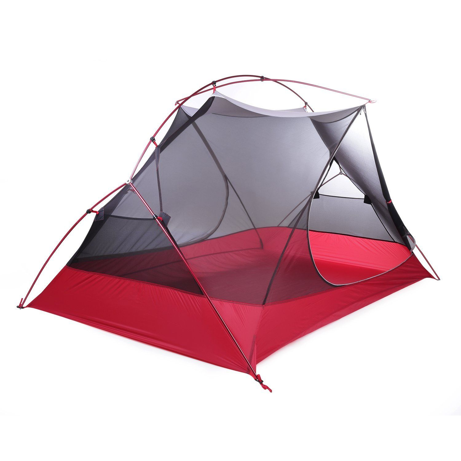 OUTAD Ultra-lightweight Backpacking Tent C&ing Hiking Alpine Tent - 4 Seasons u003du003e  sc 1 st  Pinterest & OUTAD Ultra-lightweight Backpacking Tent Camping Hiking Alpine ...