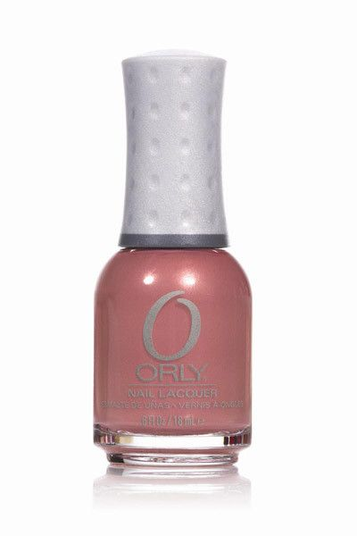 Orly Nail Lacquer - Ruby - #20363