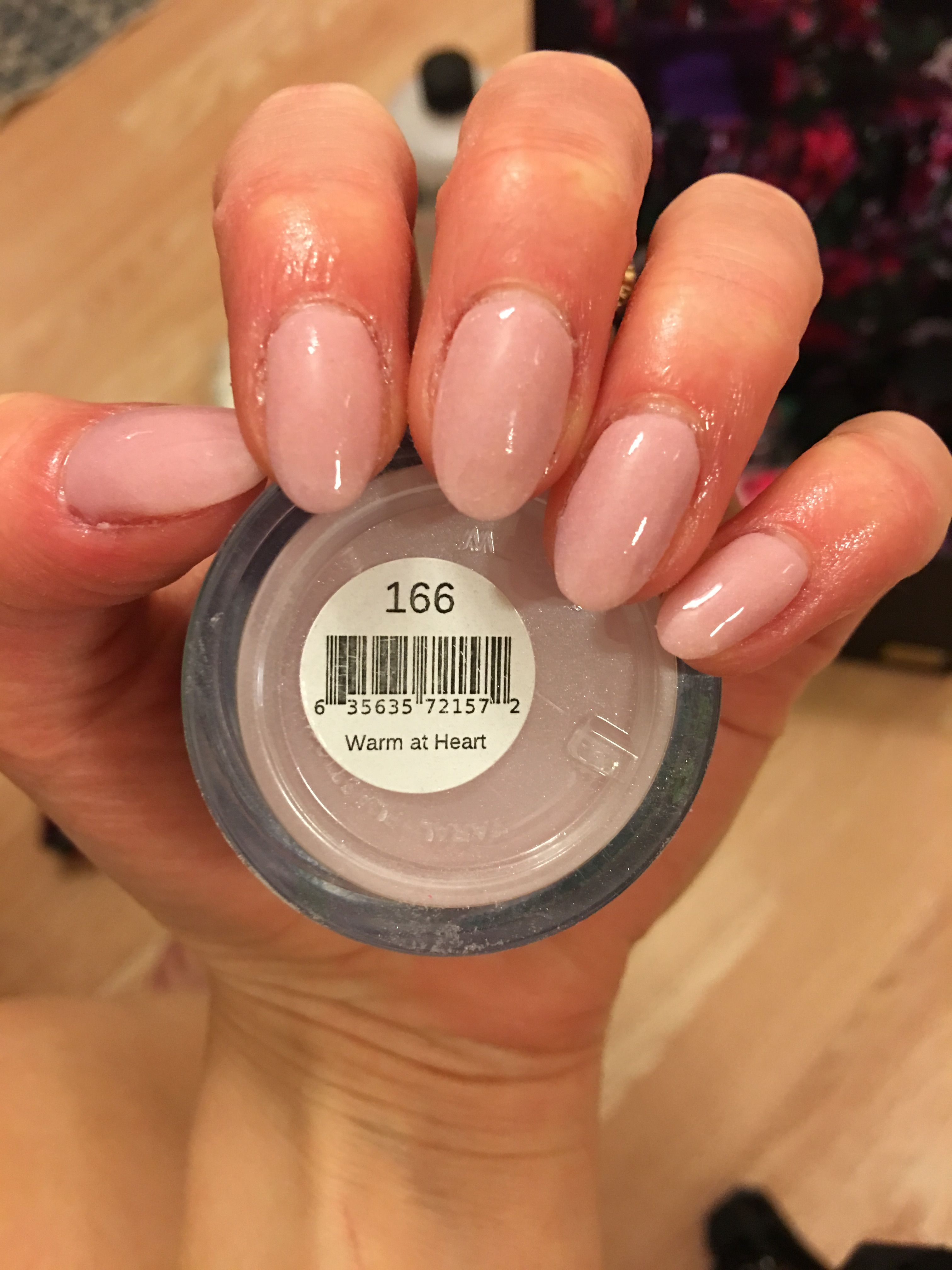 The truth about SNS nails!   OZ BEAUTY EXPERT