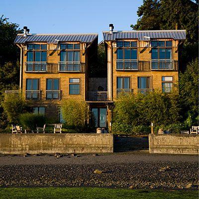 The Best Seaside Cottage Rentals Seaside Oregon Cottage