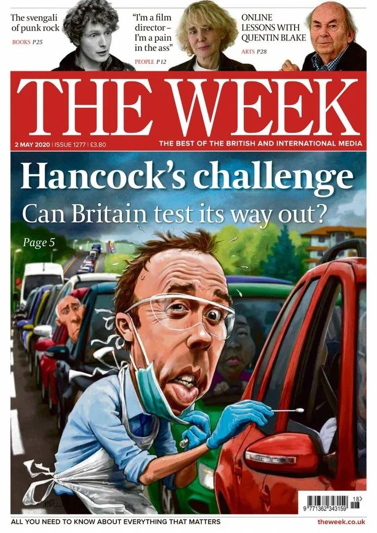 The Week UK - 15 October 2016 » Download PDF magazines