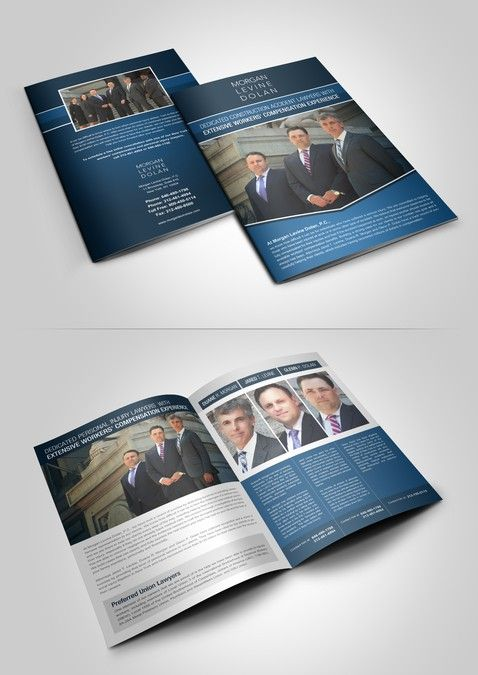 Law firm brochure by Adwindesign Design in Business Pinterest - law firm brochure