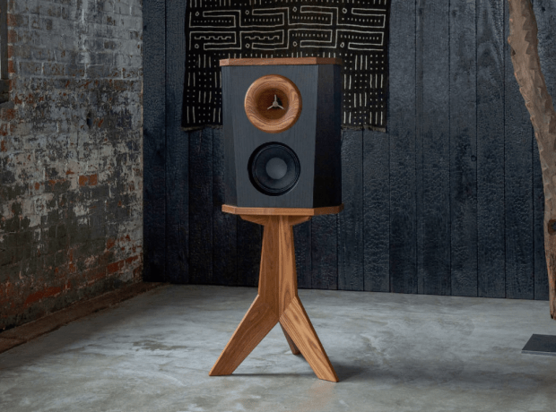 Fleetwood Sound Co. releases its first speaker, the