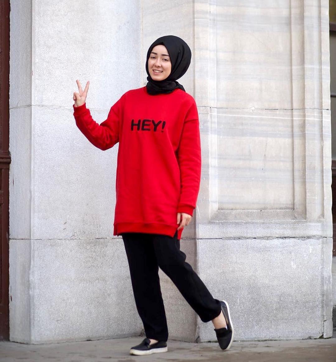 3 774 Likes 4 Comments Nowan Store Nowanstore On Instagram Bizde Model Bitmezz Harika Kot Ceketimiz 90 Fashion Hijab Fashion Graphic Sweatshirt