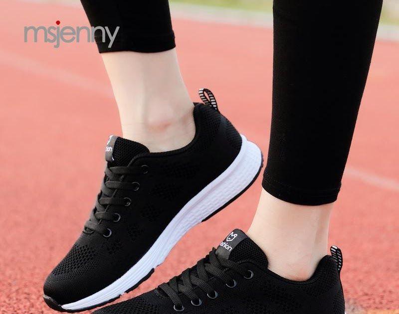 Gambar Sepatu Wanita Remaja Di 2020 Sepatu Wanita Sepatu
