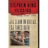 Not your typical gory Stephen King. Interesting premise. Really enjoyed this.