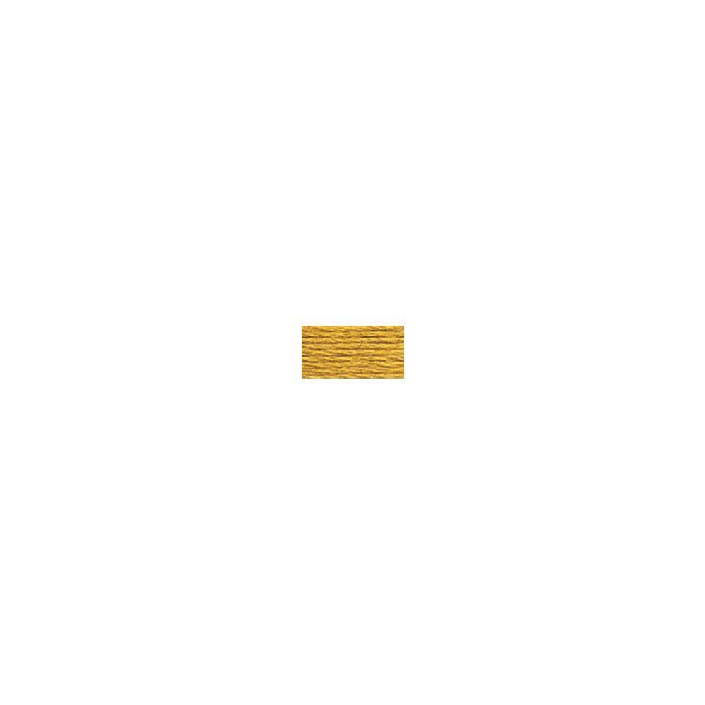 Anchor 6-Strand Embroidery Floss 8.75yd-Brass Light