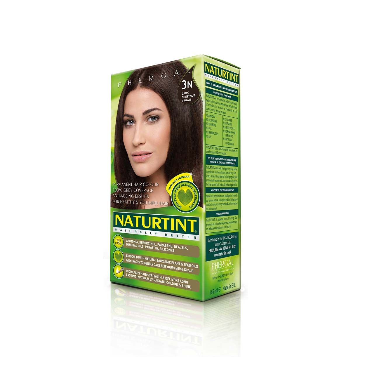Buy Naturtint Hair Color Best At Home Semi Permanent Hair Color
