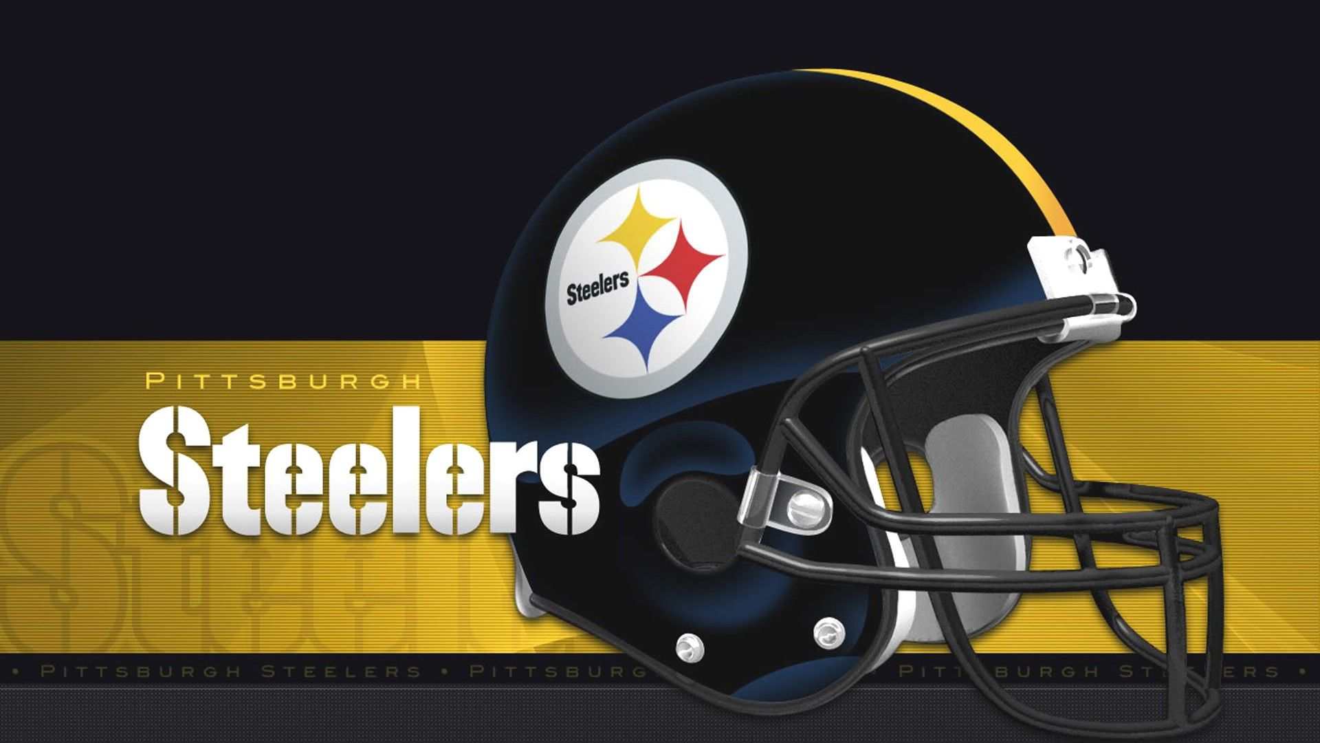 Pittsburgh Steelers Wallpaper For Mac Backgrounds