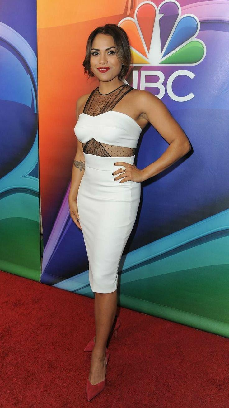 Monica Raymund in 2020 Monica raymund, Celebrities
