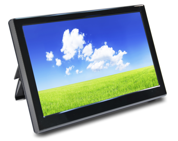 Mimo Magic Monster 10 1 Resistive Touch Display Usb Um 1000 Touch Screen Monitor Latest Technology Gadgets