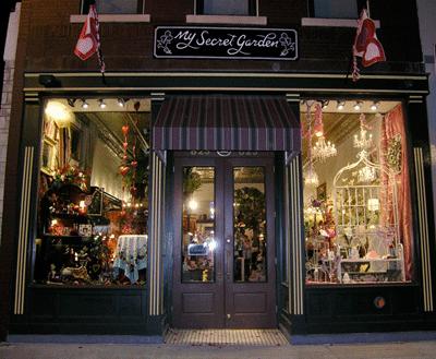 My Secret Garden Florist Possible Florist Floral Shop Shop