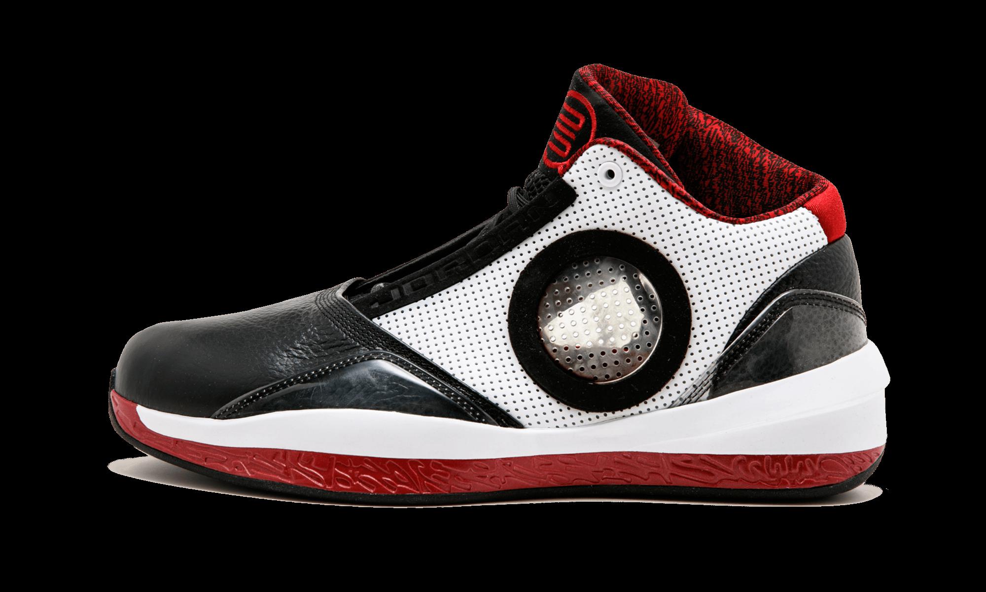 Air Jordan 2010 - 387358 061   Air