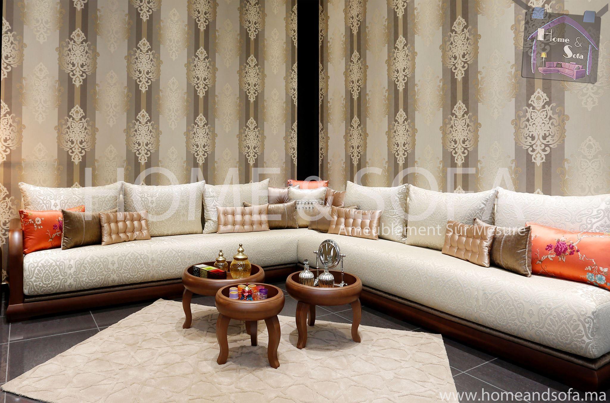 Salons Decor Interior Ideas Interior Design Salon Design Furniture Design Living Rooms Homes Moroccan Room Modern Moroccan & Pin by Ghat Imane on Salon | Pinterest | Salons Salon design and ...