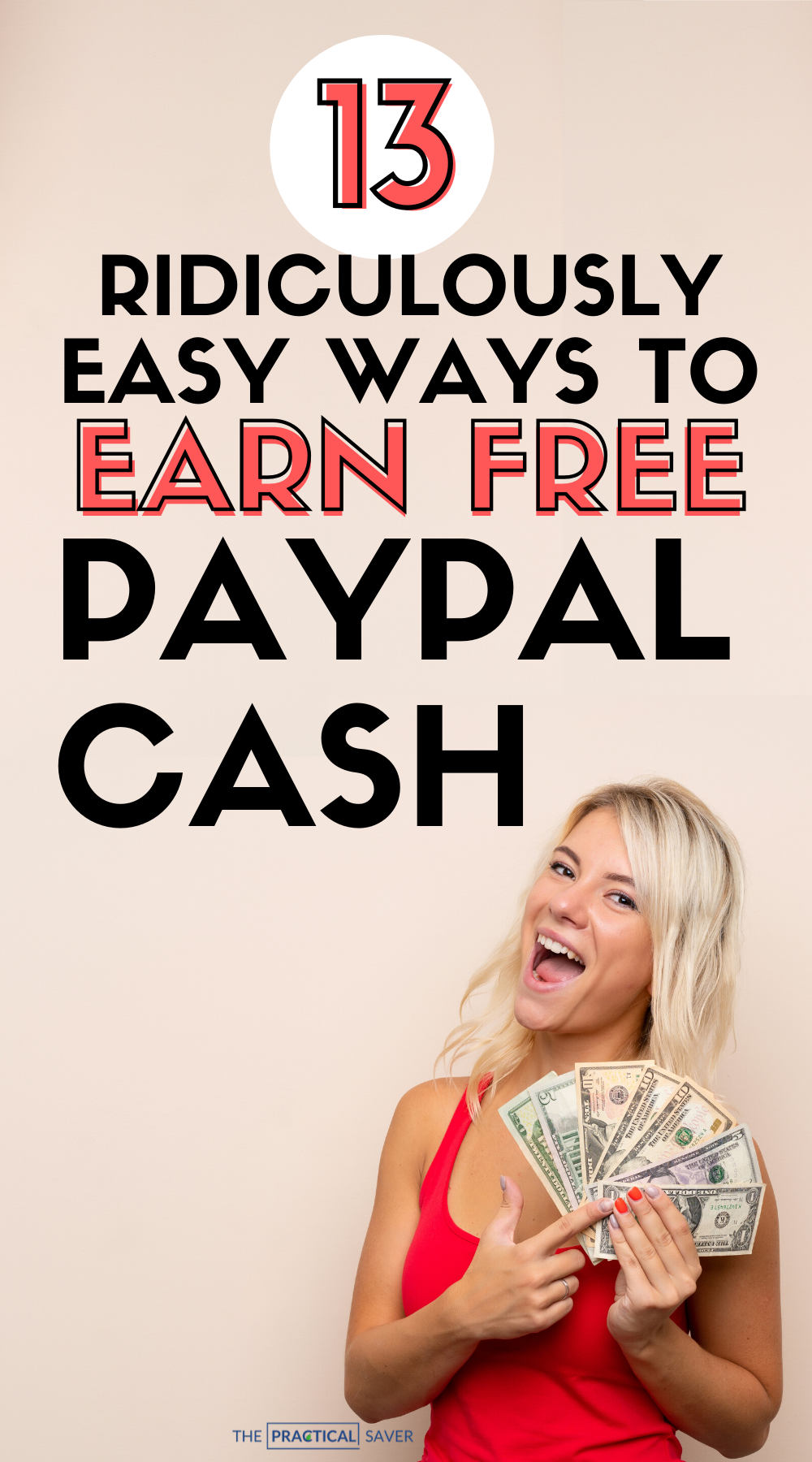 13 Doable Ways to Earn Free PayPal Money Online | Earn ...