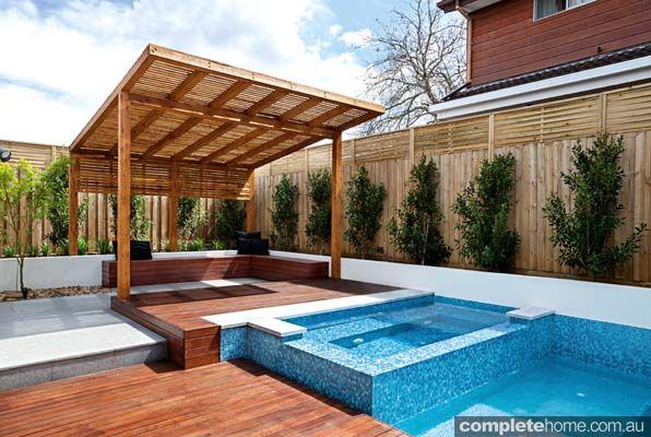 Pool Pergola Designs | Outdoor Goods