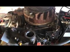 Kill Switch Relay Problem On Lawn Tractor Youtube Lawn Mower Repair Lawn Tractor Tractor Mower